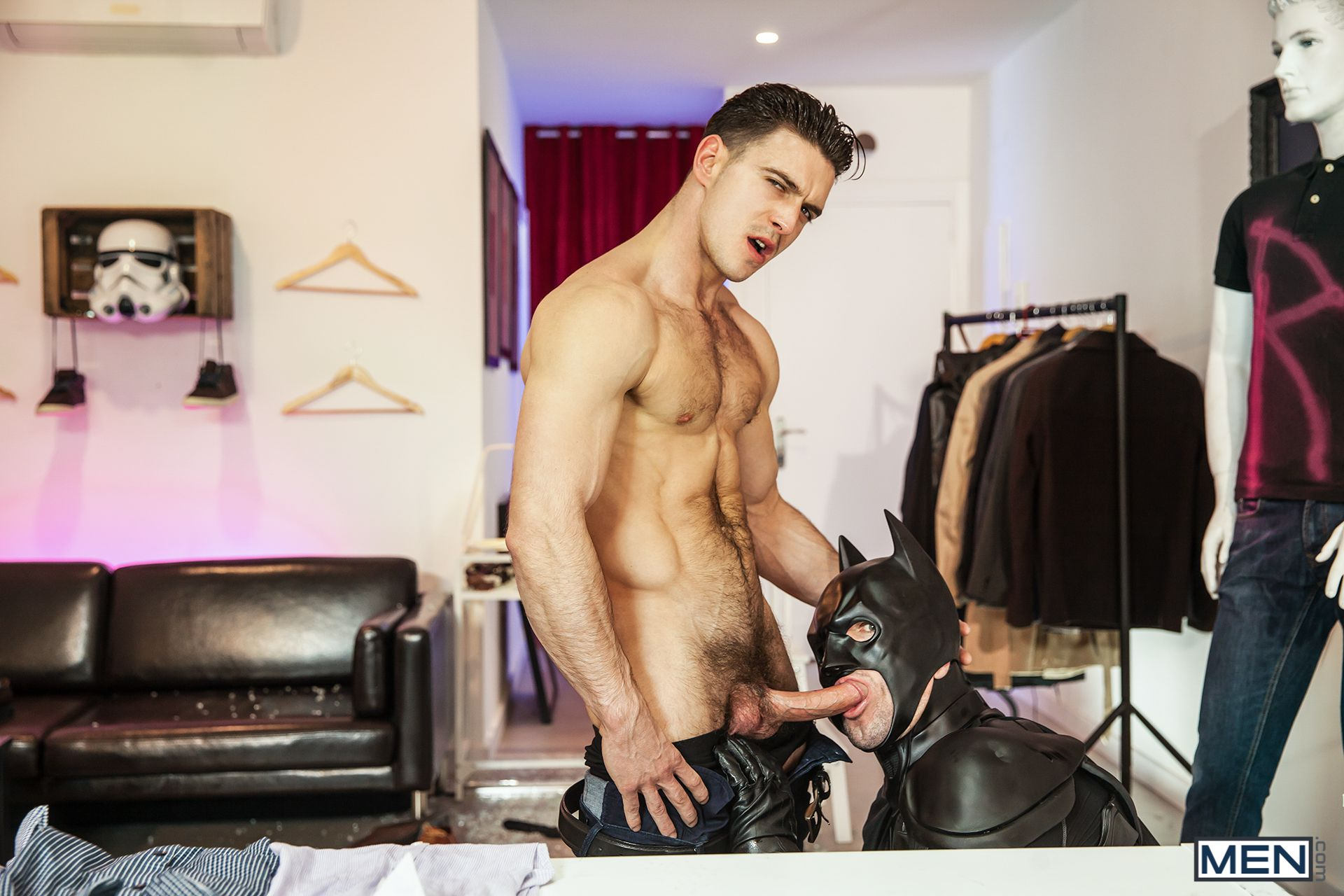 gay erotic massage berlin